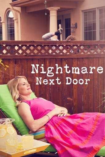Tv-serien: Nightmare Next Door