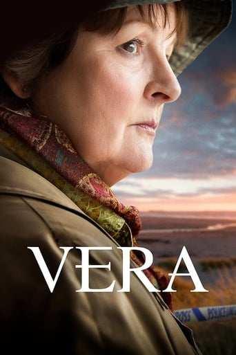 Tv-serien: Ett fall för Vera