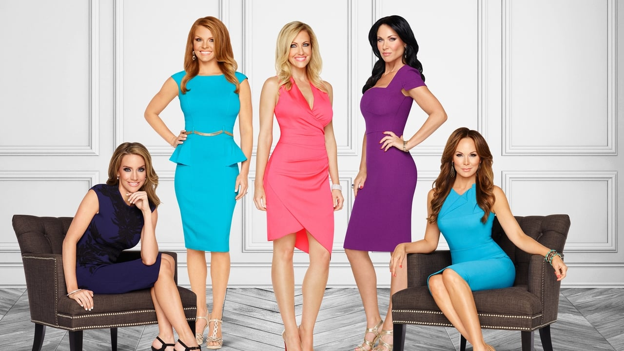 TV3 - Real housewives of Dallas