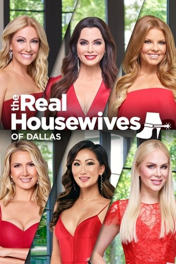 Bild från filmen Real housewives of Dallas