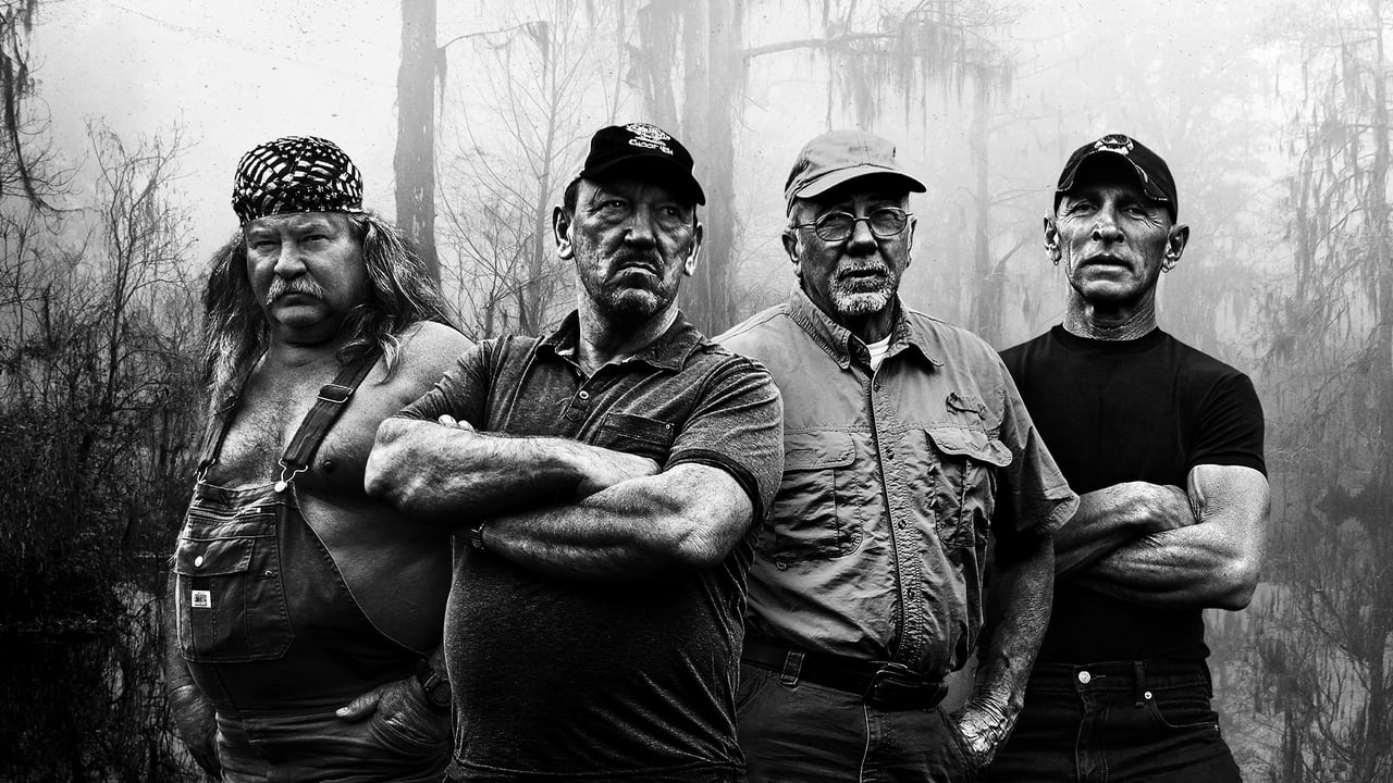History Channel HD - Swamp People