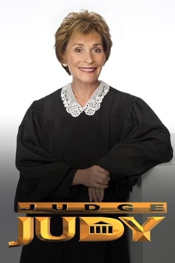 Tv-serien: Judge Judy