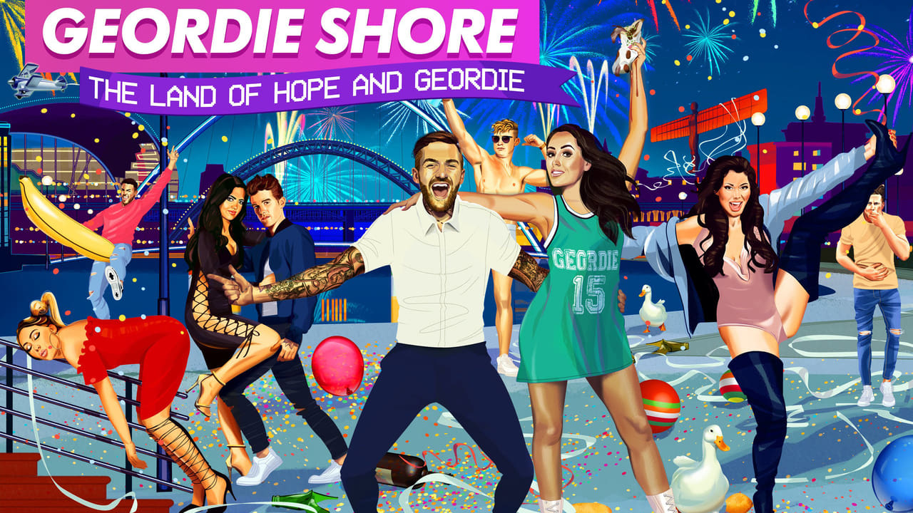 MTV - Geordie Shore