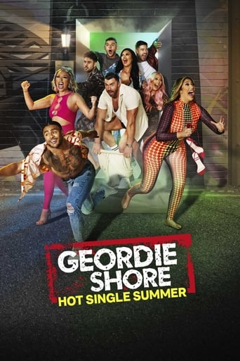 Tv-serien: Geordie Shore