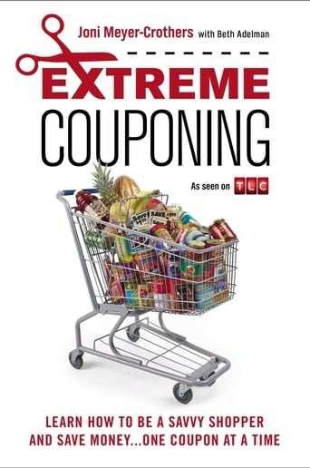 Bild från filmen Extreme couponing