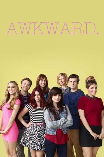 Bild från filmen Awkward