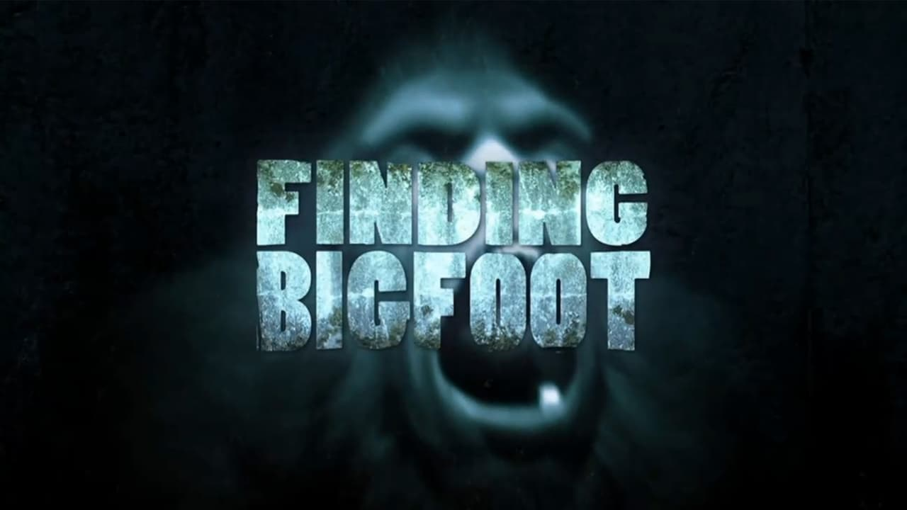 Discovery HD Showcase - Finding Bigfoot
