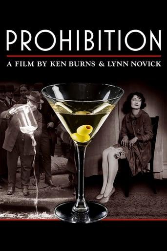 Tv-serien: Prohibition