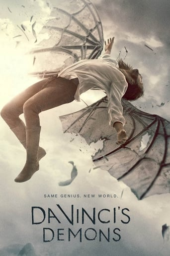Tv-serien: Da Vinci's Demons