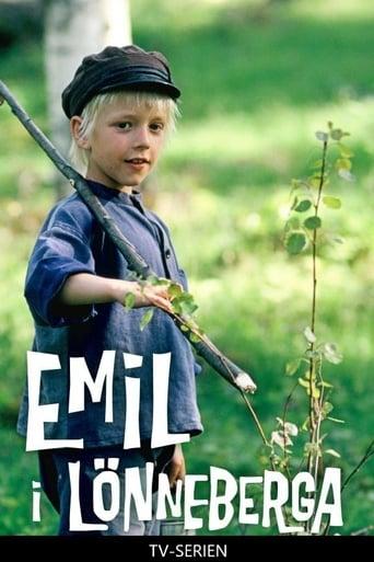 Bild från filmen Emil i Lönneberga