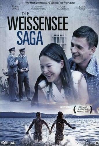 Från TV-serien Weissensee som sänds på SVT 24