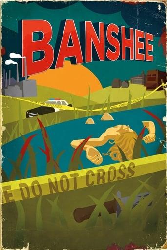 Tv-serien: Banshee