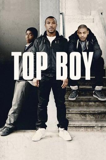 Tv-serien: Top Boy
