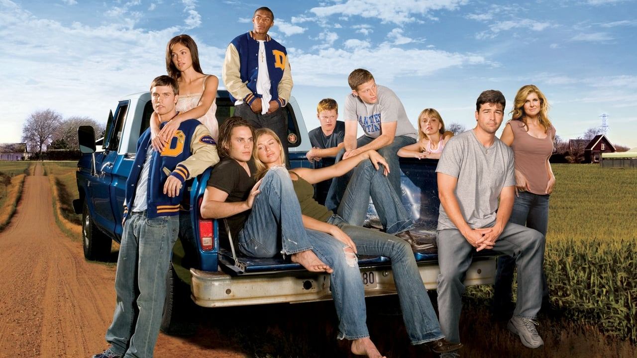 C More Series - Friday night lights