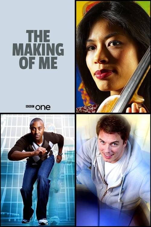 Bild från filmen The Making of me