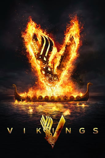 Tv-serien: Vikings