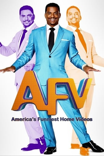 Bild från filmen America's funniest home videos