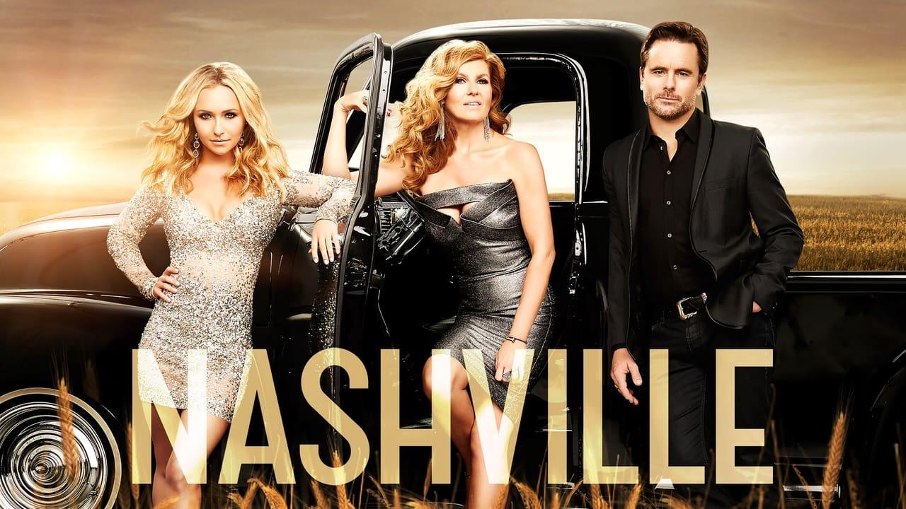 Viasat Series - Nashville