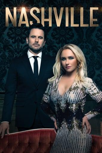 Tv-serien: Nashville