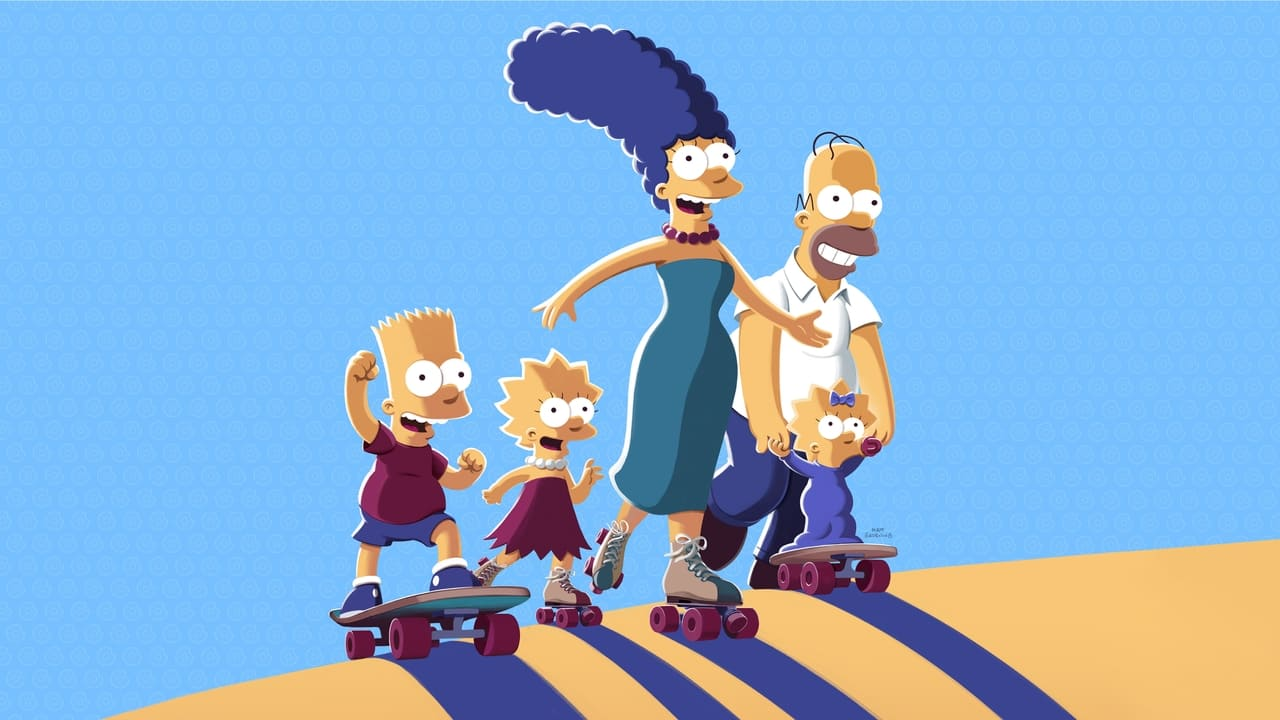 TV6 - Simpsons