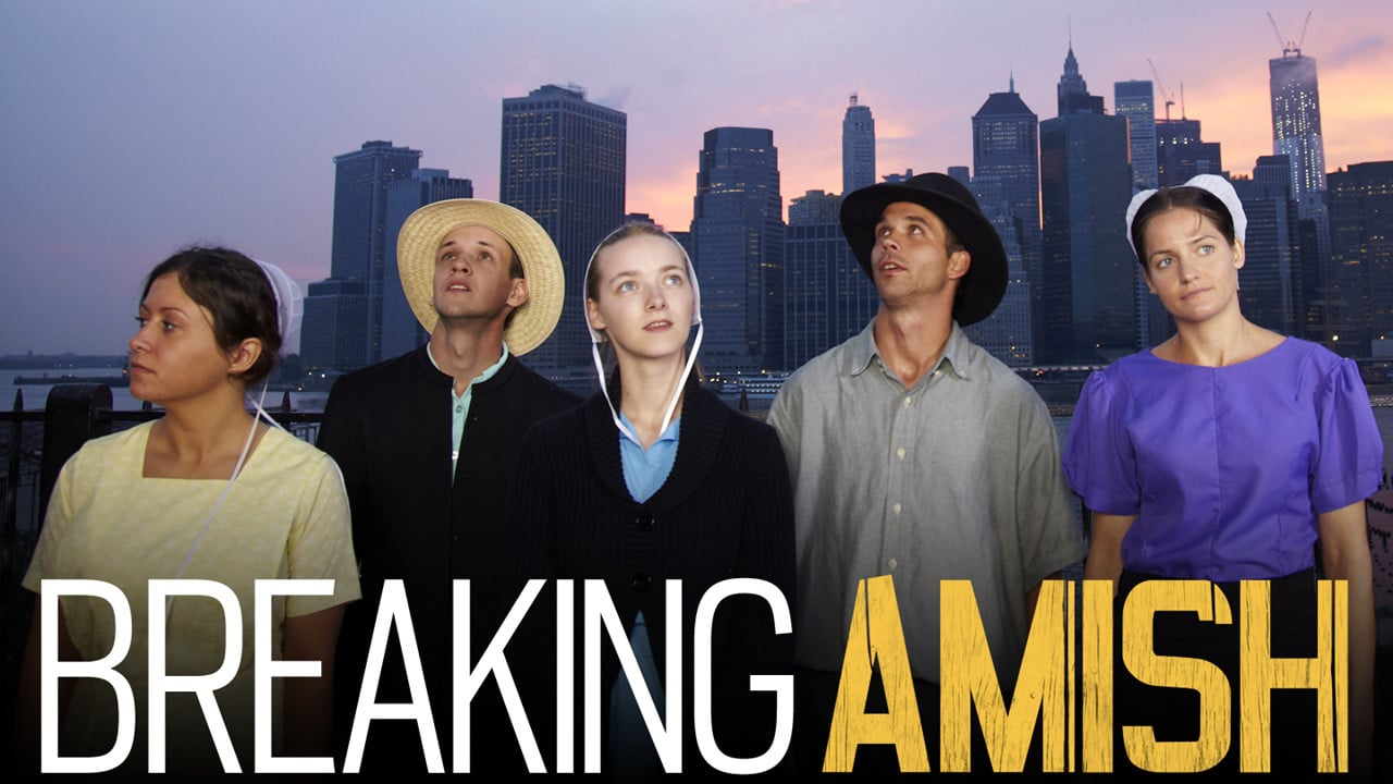 Discovery HD Showcase - Breaking Amish