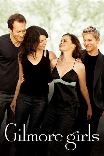 Tv-serien: Gilmore Girls