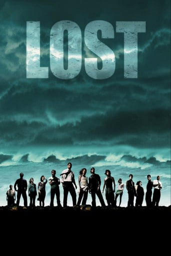 Tv-serien: Lost
