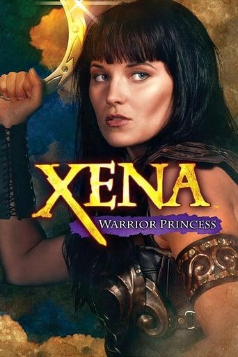 Tv-serien: Xena: Warrior Princess