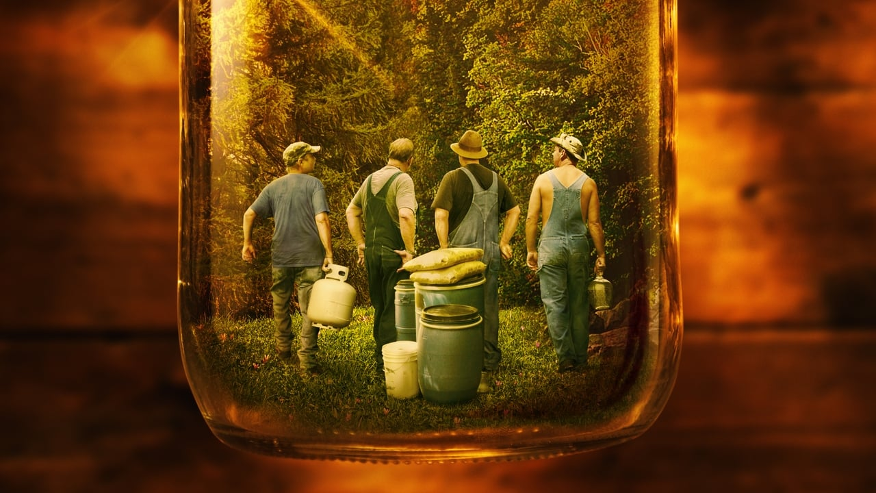 Discovery Channel - Moonshiners