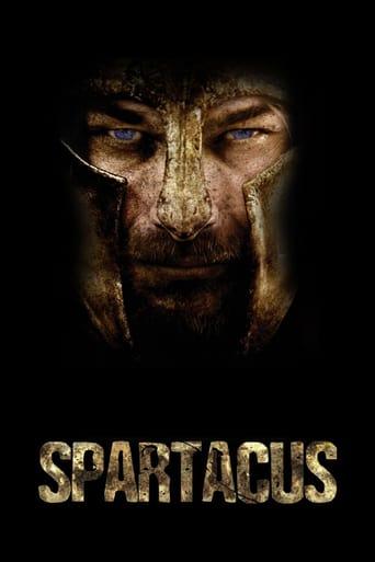 Tv-serien: Spartacus
