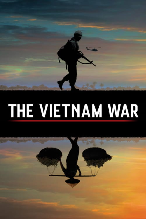 Tv-serien: The Vietnam War