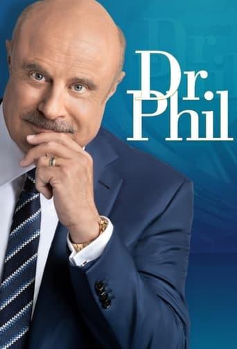 Bild från filmen Dr Phil