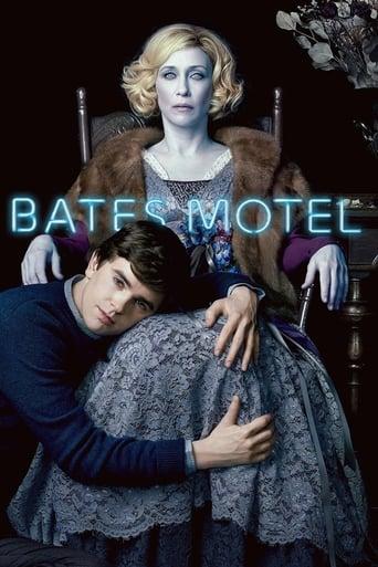 Bild från filmen Bates Motel