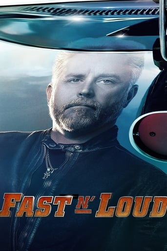 Från TV-serien Fast n' loud som sänds på Discovery Channel