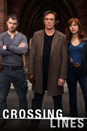 Bild från filmen Crossing lines