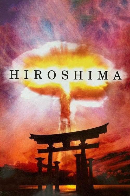 Bild från filmen Hiroshima