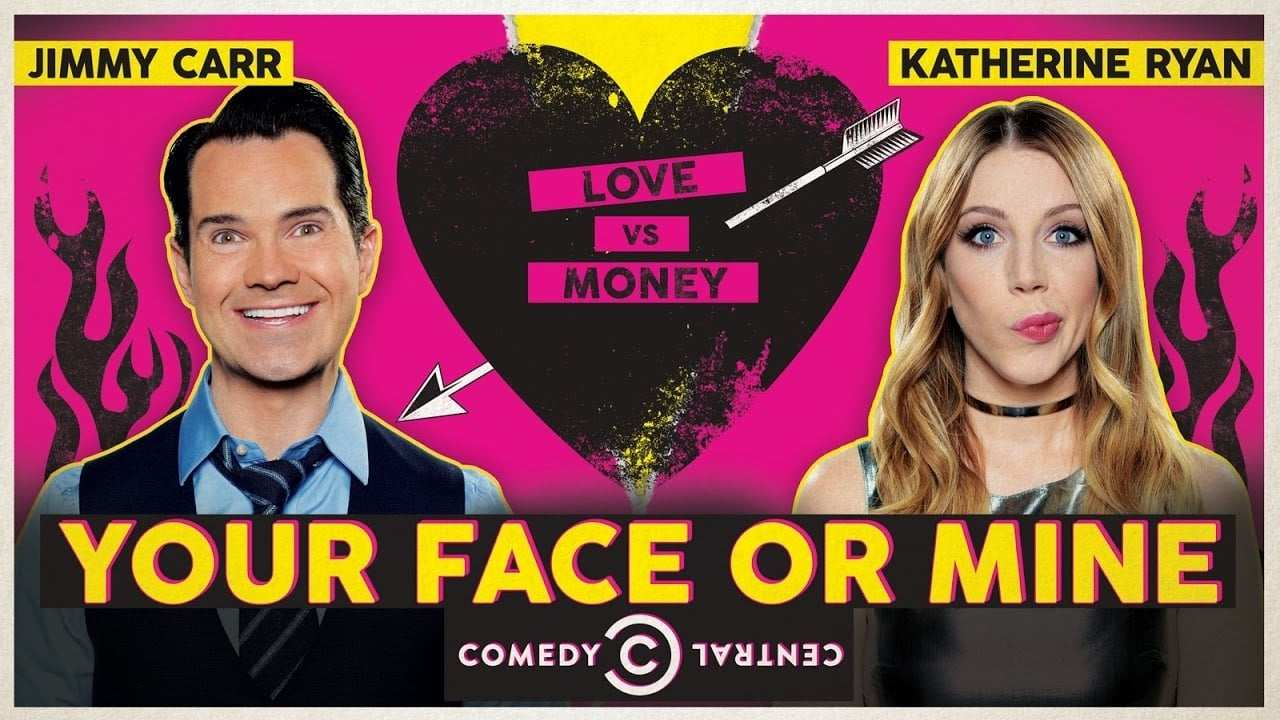 Paramount Network - Your Face Or Mine
