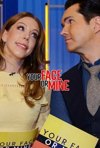 Tv-serien: Your Face or Mine?