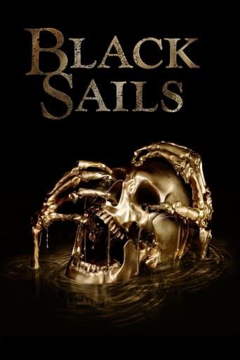 Tv-serien: Black Sails