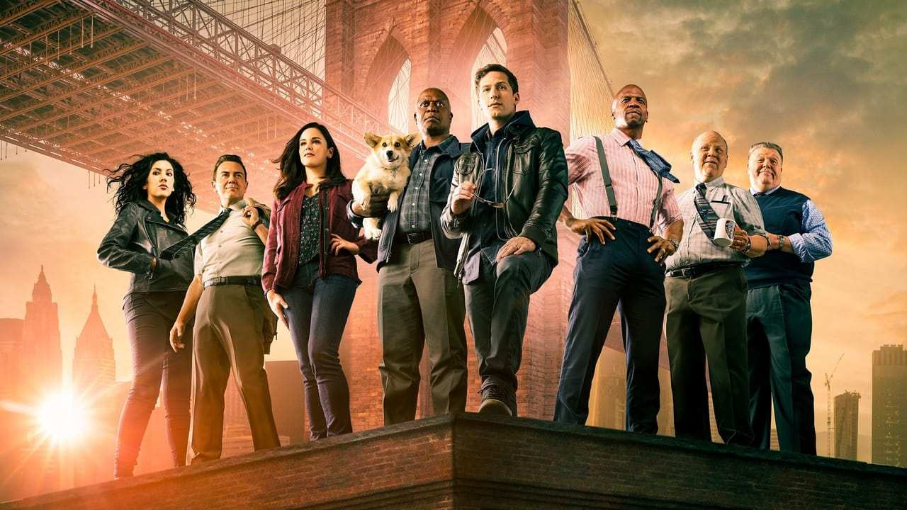 TV6 - Brooklyn nine nine