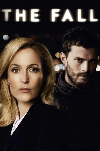 Tv-serien: The Fall