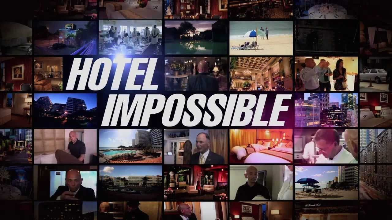 Kanal 9 - Hotel impossible