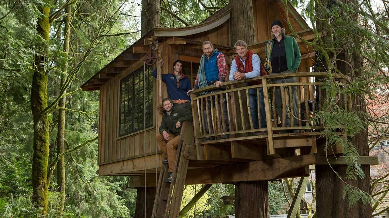 Animal Planet - Treehouse masters