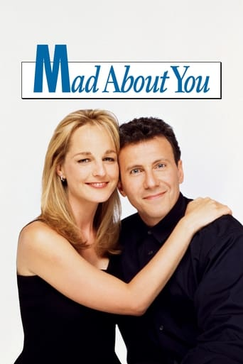Bild från filmen Mad about you