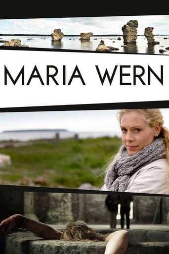 Bild från filmen Maria Wern