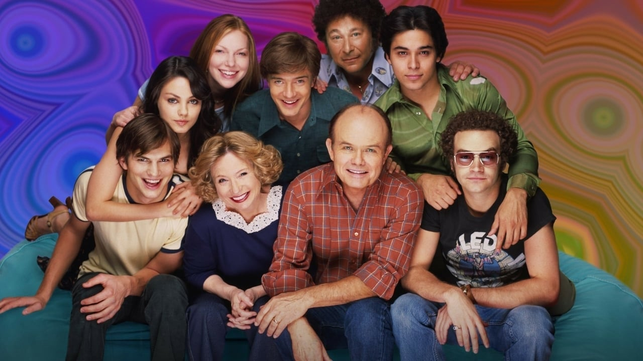 Paramount Network - That '70s show