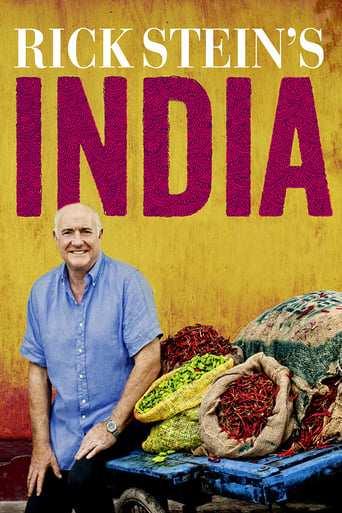 Bild från filmen Rick Stein's India