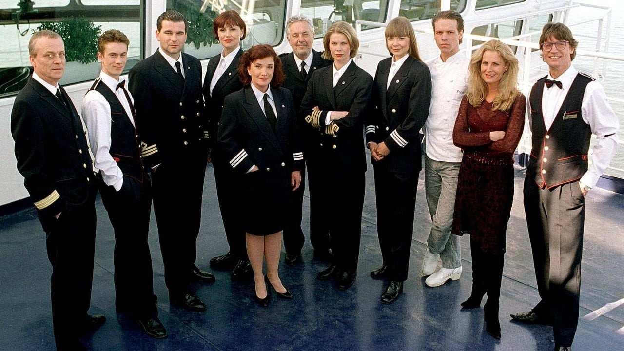 SVT 24 - Rederiet