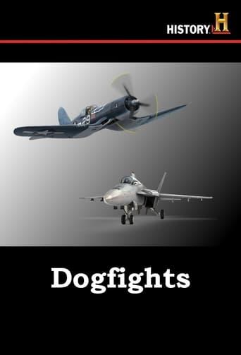 Bild från filmen Dogfights
