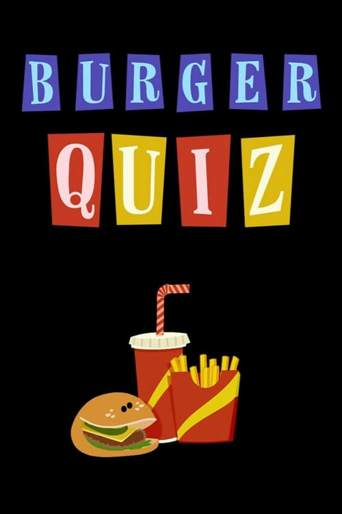 Tv-serien: Burger Quiz